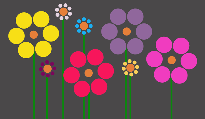 Ebbinghaus Flowers 1200x700